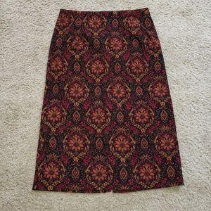 Briggs New York skirt